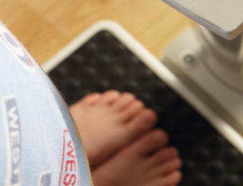 Campaña sanitaria 'Peso y Salud Infantil'