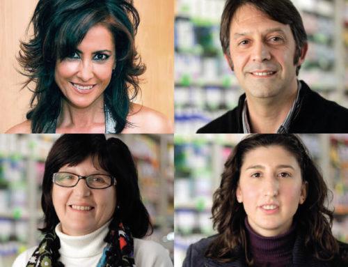 Campaña «Tú y tu farmacia»