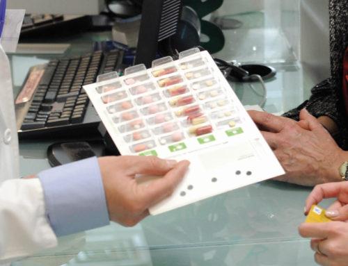 Sistema Personalizado de Dosificación de Medicamentos