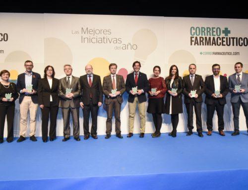La campaña sobre el uso correcto de antibióticos desde la farmacia andaluza, premiada como una de las mejores iniciativas farmacéuticas de España