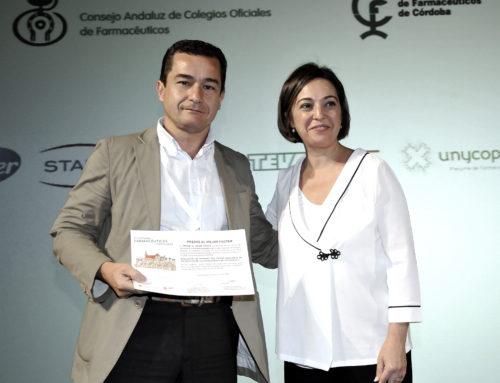 La labor científica de las Farmacias de Andalucía, muy presente en la VI Jornadas Farmacéuticas Andaluzas