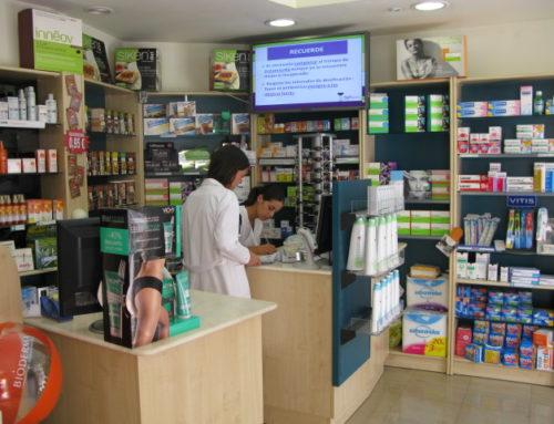 El SAS pagará a las farmacias como compensación por no poder dispensar fármacos designados como hospitalarios