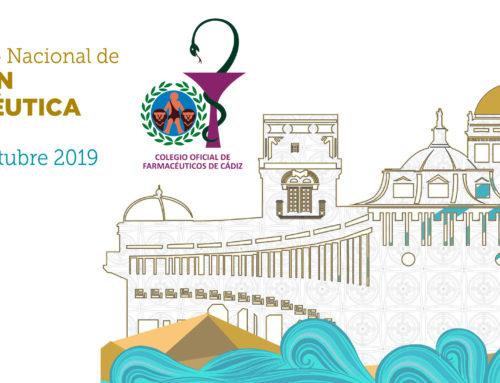 Cuenta atrás para la celebración del XI Congreso Nacional de Atención Farmacéutica en Cádiz