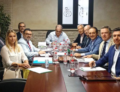 Los Colegios de Farmacéuticos andaluces firman un manifiesto en apoyo a las vacunas como herramienta eficaz para la prevención de enfermedades