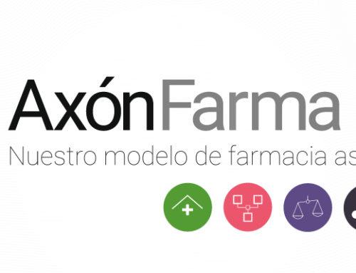 Registro en AxónFarma® de dispensaciones de vacunas antigripales