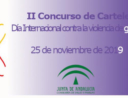 La farmacia andaluza, contra la violencia de género