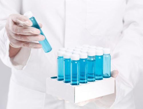 Encuesta del Ministerio de Sanidad para la estrategia de vacunación frente a la gripe