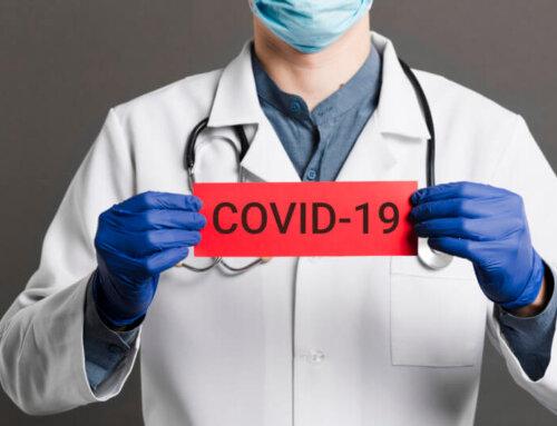 Protocolo de Actuación ante casos positivos por SARS-CoV-2 entre el personal de oficina de farmacia