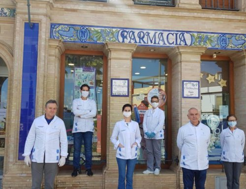 Un total de 29 farmacéuticos ingresados o en cuarentena y 3 farmacias cerradas, balance del COVID-19 en Andalucía