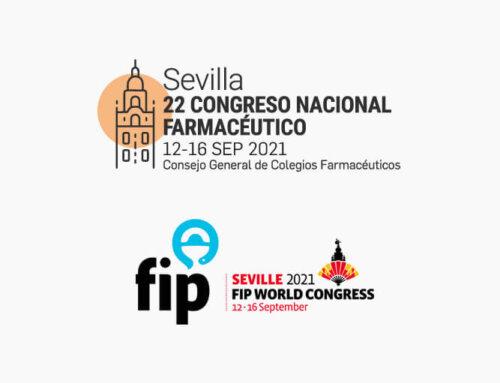 Los Congresos Mundial y Nacional de Farmacia se celebrarán en Andalucía en 2021