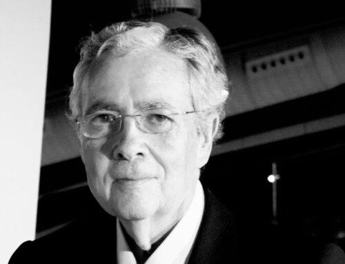 Fallece Marino Martínez, ex presidente del COF de Málaga y vicepresidente del CACOF