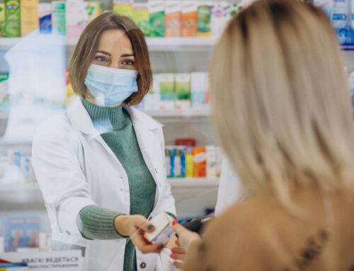 La Farmacia andaluza realizará un registro de pacientes con COVID persistente